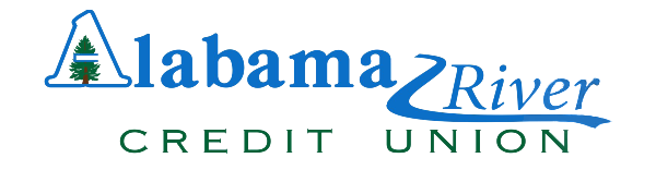 Alabama River Credit Union Logo